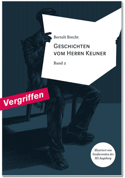 Geschichten vom Herrn Keuner,  Band 2