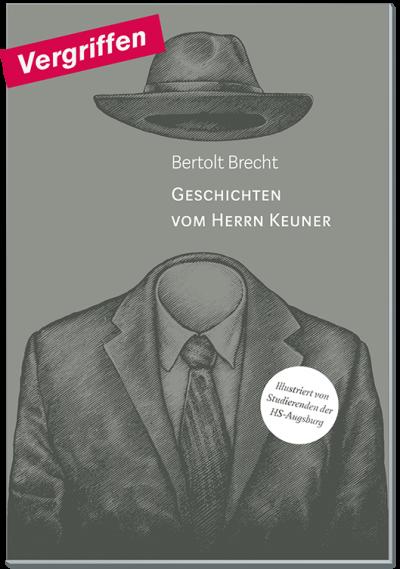 Geschichten vom Herrn Keuner,  Band 1
